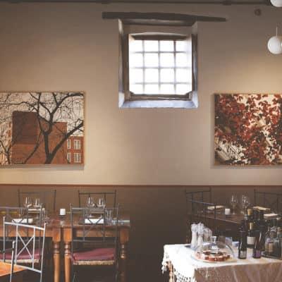 Ristorante cucina tipica Toscana Suvereto
