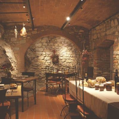 Grotta ristorante osteria di suvereto Ciocio