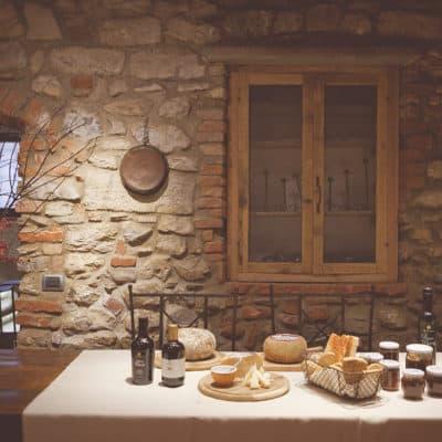 Taverna osteria di suvereto prodotti km 0