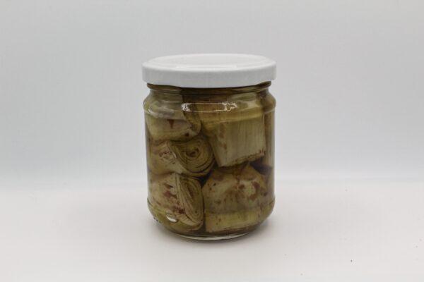 Carciofi sott'olio La Dispensa I'CIocio